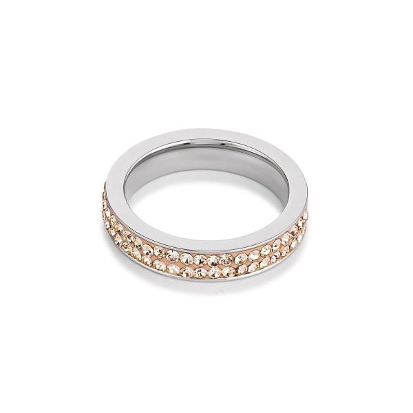 Ring Coeur de Lion 0114/40-0225