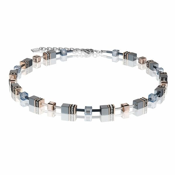 Halskette Coeur de Lion 4015/10-0730