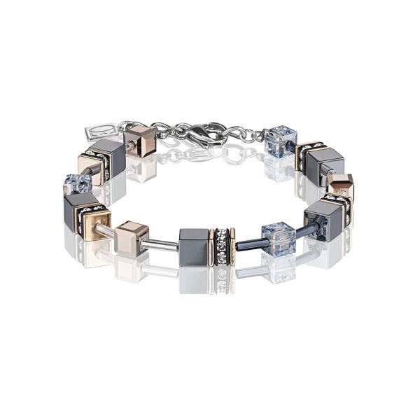 Armband Coeur de Lion 4015/30-0730