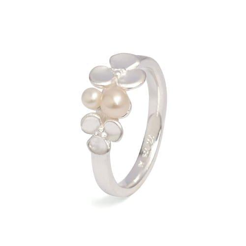 Brautschmuck Ring