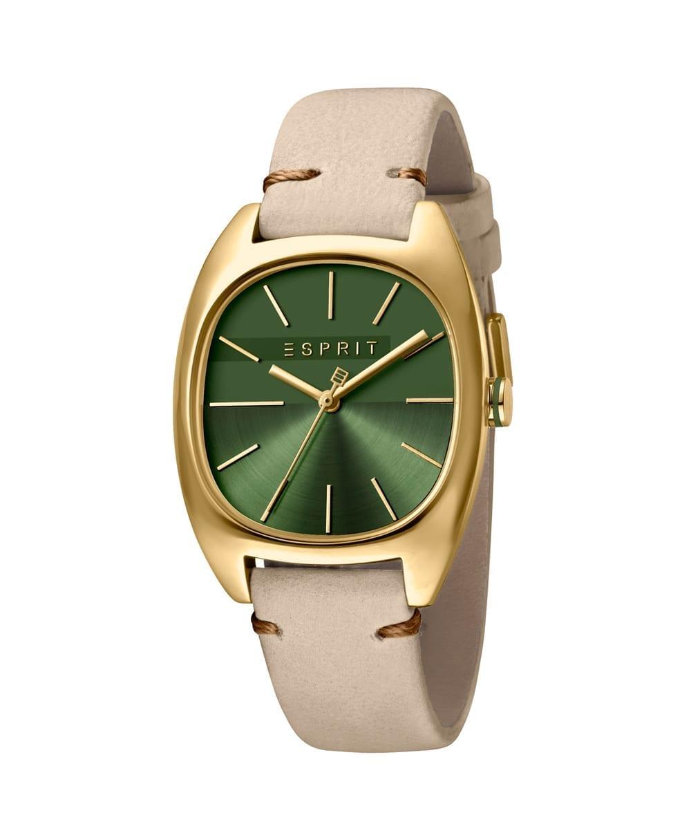 Damenuhr Esprit ES1L038L0055 ist eine sehr geschmackvolle Uhr.
